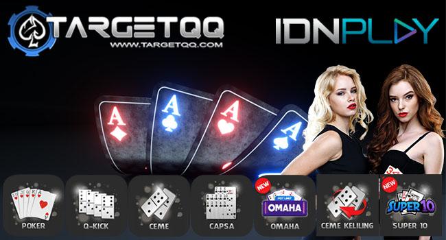 Live Chat Daftar IDN Poker