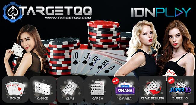 Register Poker IDN Play