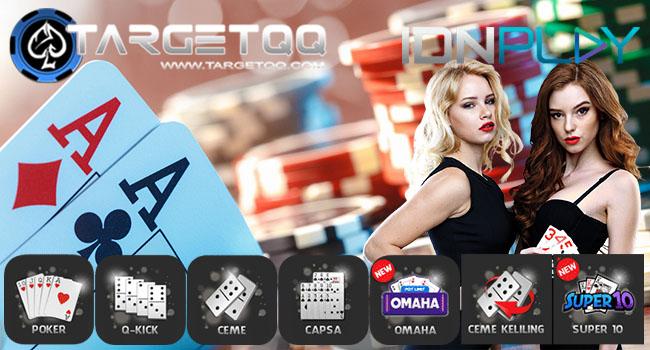 Aplikasi Daftar IDN Poker