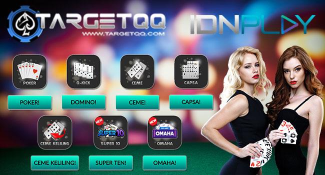 Situs Daftar IDN Poker