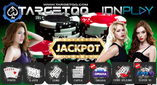 Jackpot IDNPlay