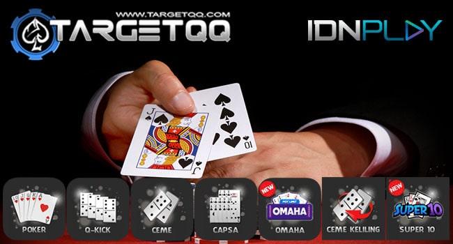 Bonus Daftar IDN Poker
