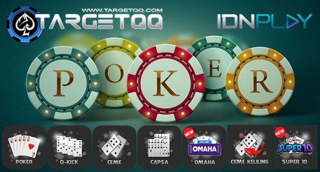 Link Daftar IDN Poker