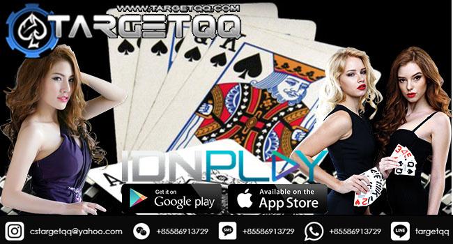 Aplikasi IDN Poker 77