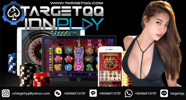Daftar IDN Poker 77