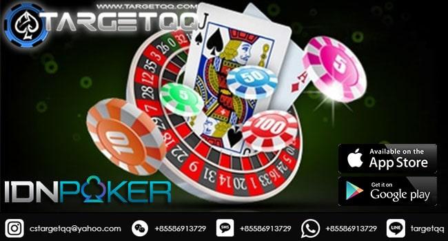 Daftar IDN Poker 88