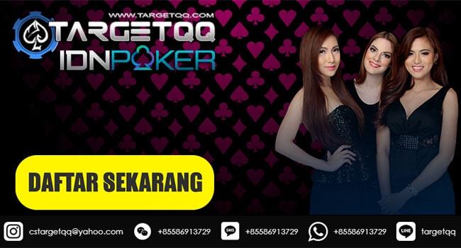 Poker IDNPlay Daftar