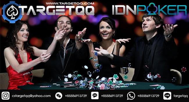 Cara Daftar Poker IDN