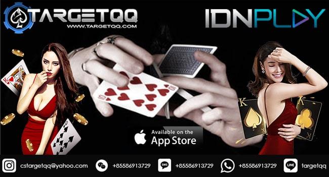 Daftar Poker iOS