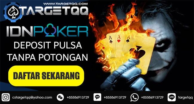 Daftar Poker 77 Online