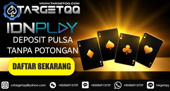 Daftar Poker 88 Online