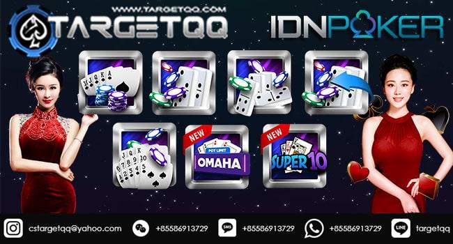 IDN Poker Deposit Tanpa Potongan