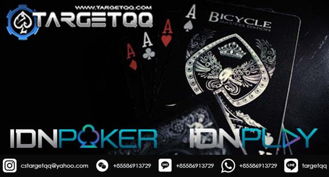 Daftar Poker Deposit Pulsa
