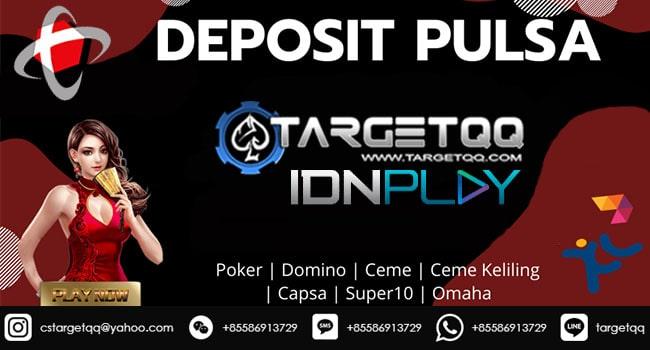 Daftar APK IDNPlay Poker Online