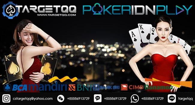 Daftar IDN Poker APK Gratis