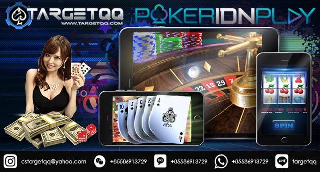 Daftar Live IDN Poker APK
