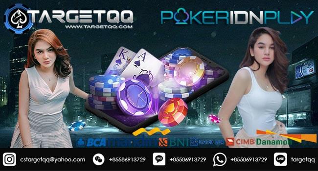 APK IDN Poker 77 Online