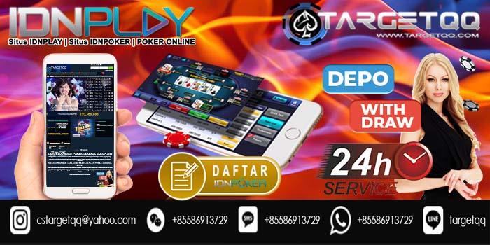 Download IDN Poker Online