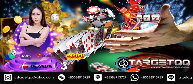 Agen Daftar Poker IDN