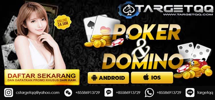 Aplikasi IDN Poker Apk Versi Lama