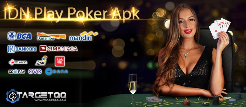 Aplikasi IDN Poker777