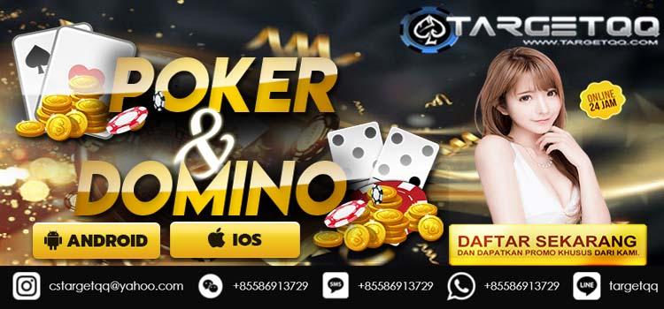 Daftar IDN Poker777