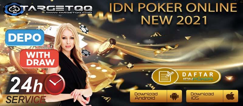 IDN Poker777 versi Terbaru 2.1.0