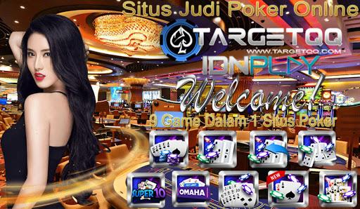 Daftar IDN Poker 777