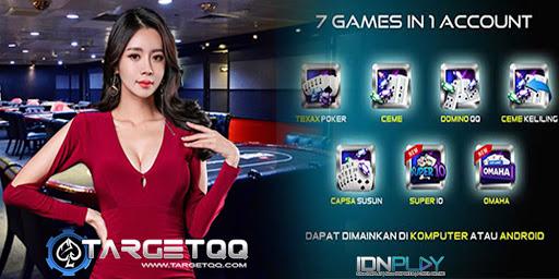 IDN Poker 777