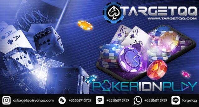 Cara IDN Poker Deposit Gopay