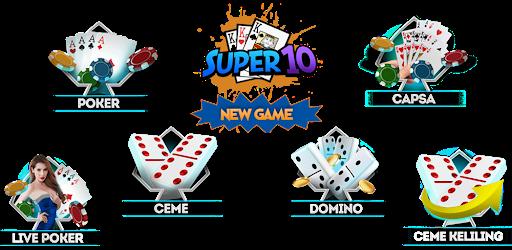 pilihan permainan idn poker