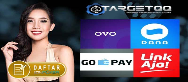 Cara IDN Poker Deposit OVO