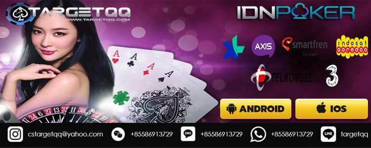 Cara IDN Poker Deposit Pulsa