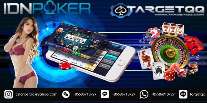 Daftar IDN Poker Apk 2021