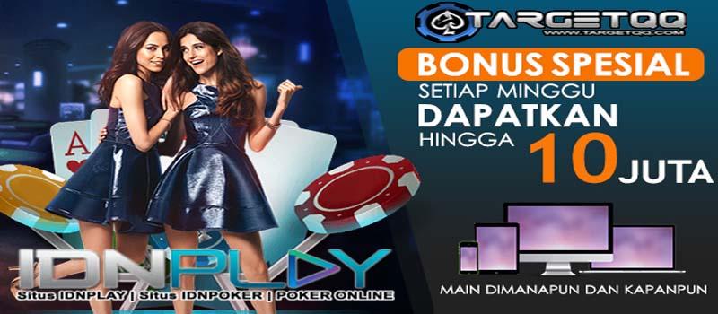 Deposit IDN Poker 88
