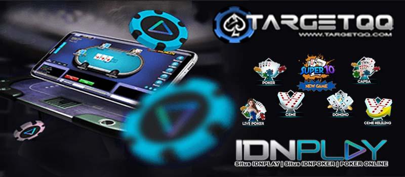 Login IDN Poker 88