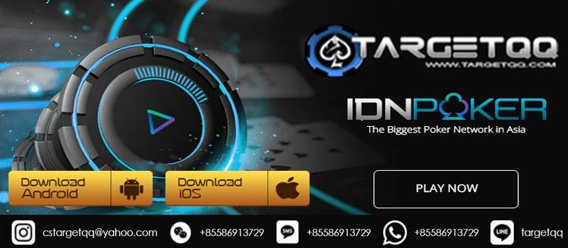 Deposit IDN Poker APK Android