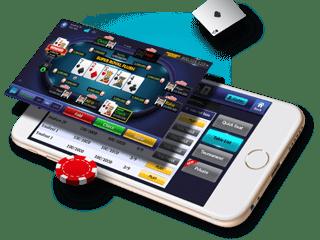 Dowload IDN Poker APK