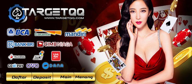 Situs Poker Bank BRI
